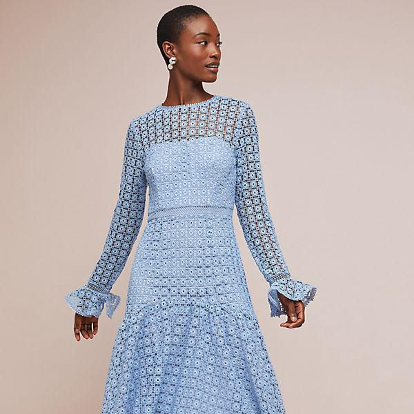 wedding guest dresses to