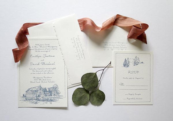 How To Send Paperless Email Wedding Invitations