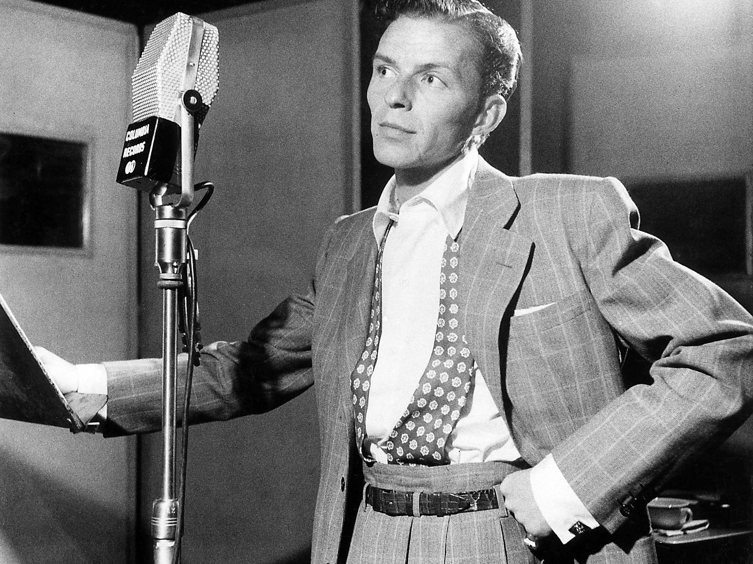 Chicago, all that jazz, 1. 40 Best Frank Sinatra Songs To Play At Your Wedding