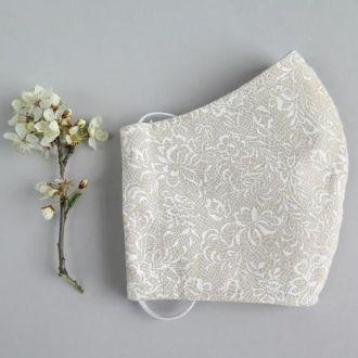 Bridal Mask Design