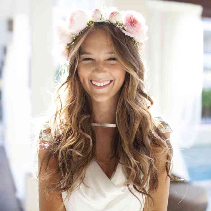 everything to consider before getting hair extensions for