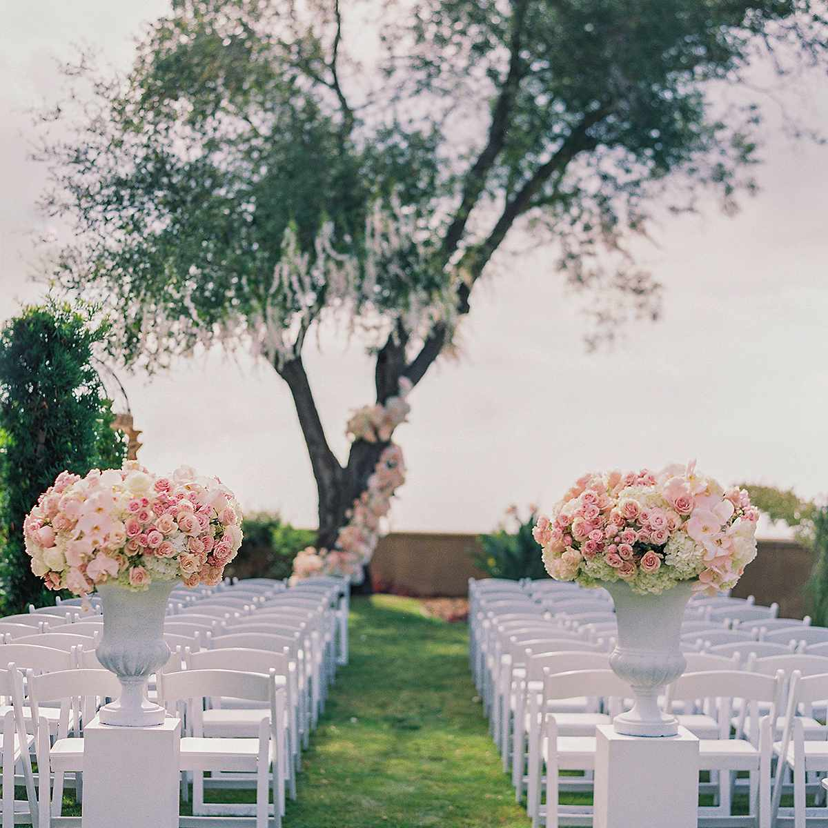22 romantic wedding ideas
