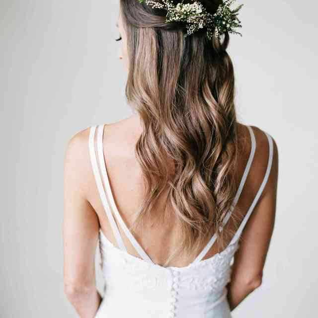 wedding hair trial: 9 tips for acing your appointment