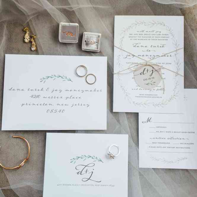 4 Tips To Nailing Wedding Invitation Etiquette