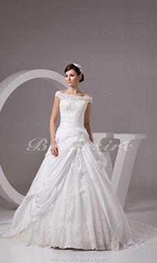 Bridesire Spitze Brautkleider Mit Spitze Hochzeitskleid Spitze