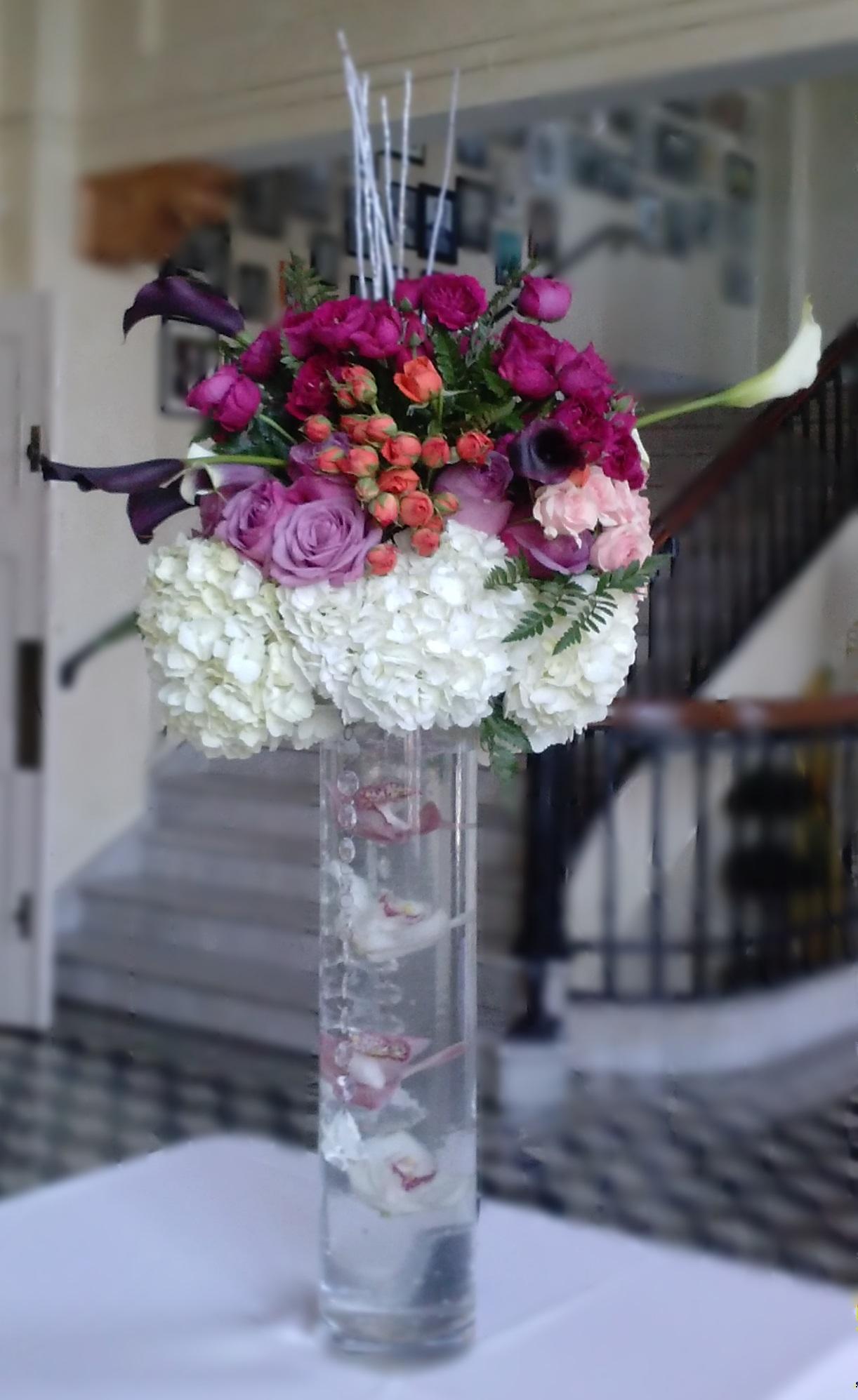 Flower Arrangements  Brides N Blooms Designs