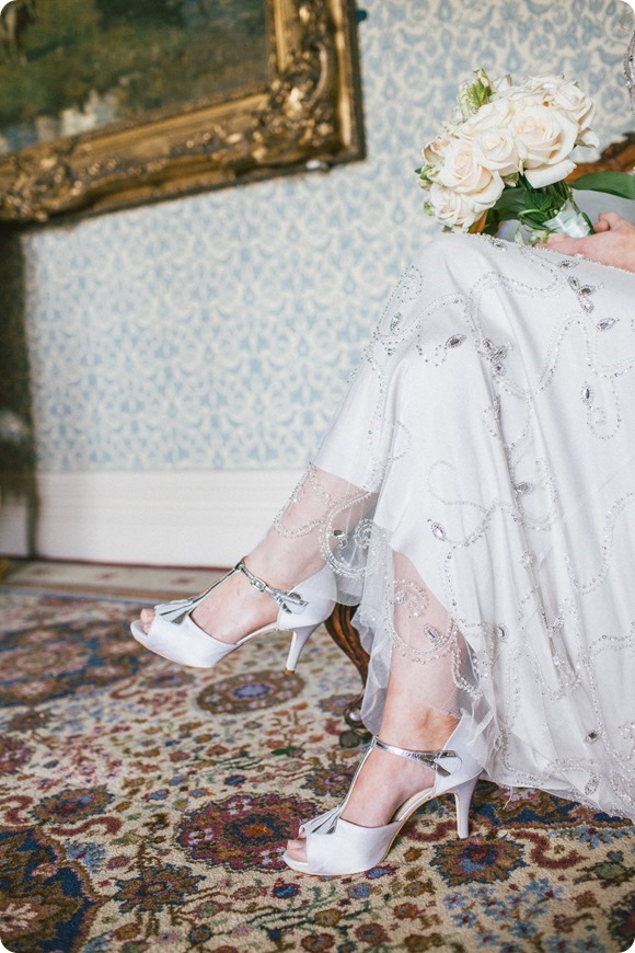 Elegantly Understated Beautifully Unique  The Designer Series Rachel Simpson Shoes  Brides