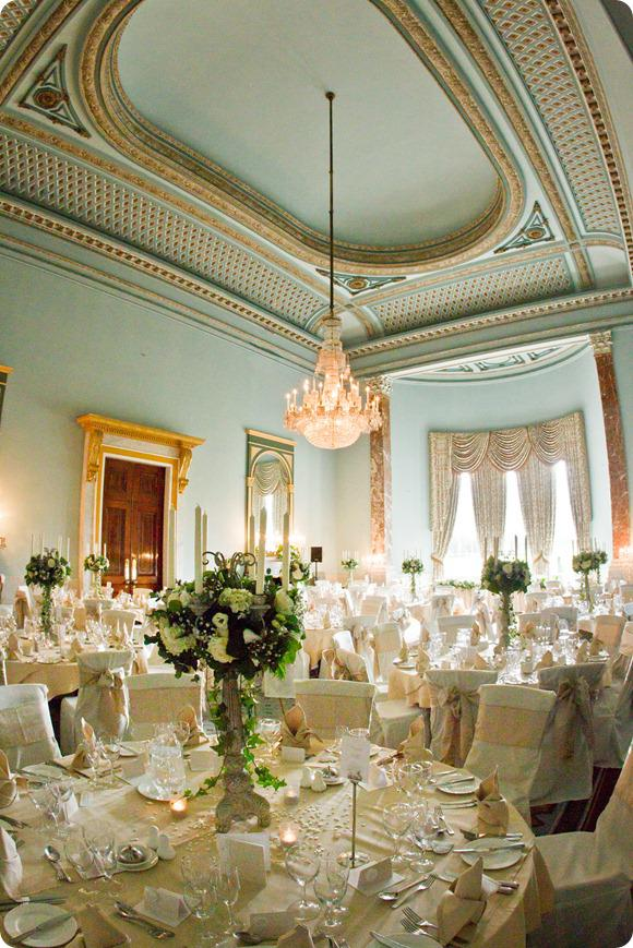 Twinkling Ivories A Real Wedding In The North East