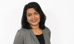 Ranjani Iyengar | The Bridge Institute