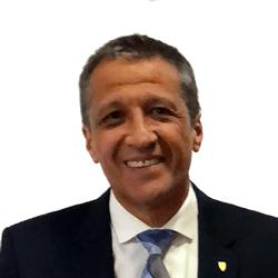 Alvaro Cuba