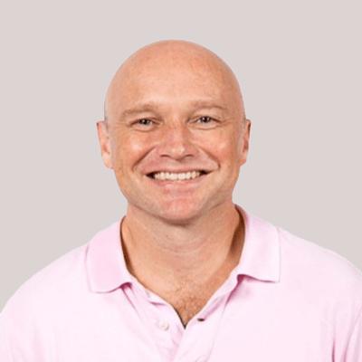 Simon (Mac) McKenzie