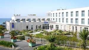 Hôtel de la Baie - stage bridge à Granville en Normandie