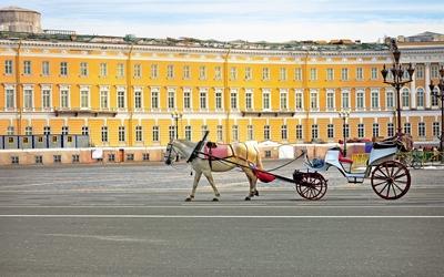 St Petersbourg - Russie