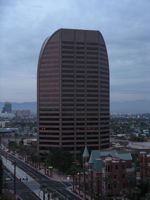 Viad Tower 1850 North Central Avenue Phoenix Arizona