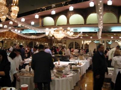 Astoria World Manor, 25-22 Astoria Boulevard, Astoria, Queens