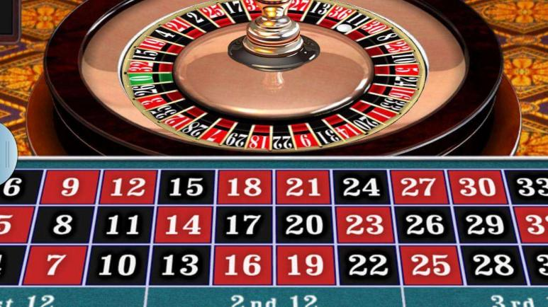 casinos francaisonline presentation