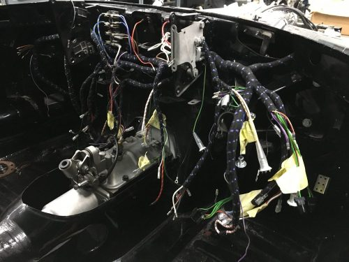 small resolution of  harness and location for the wiring in each vehicle however be aware there can be a few out there for the same vehicle but will say different things