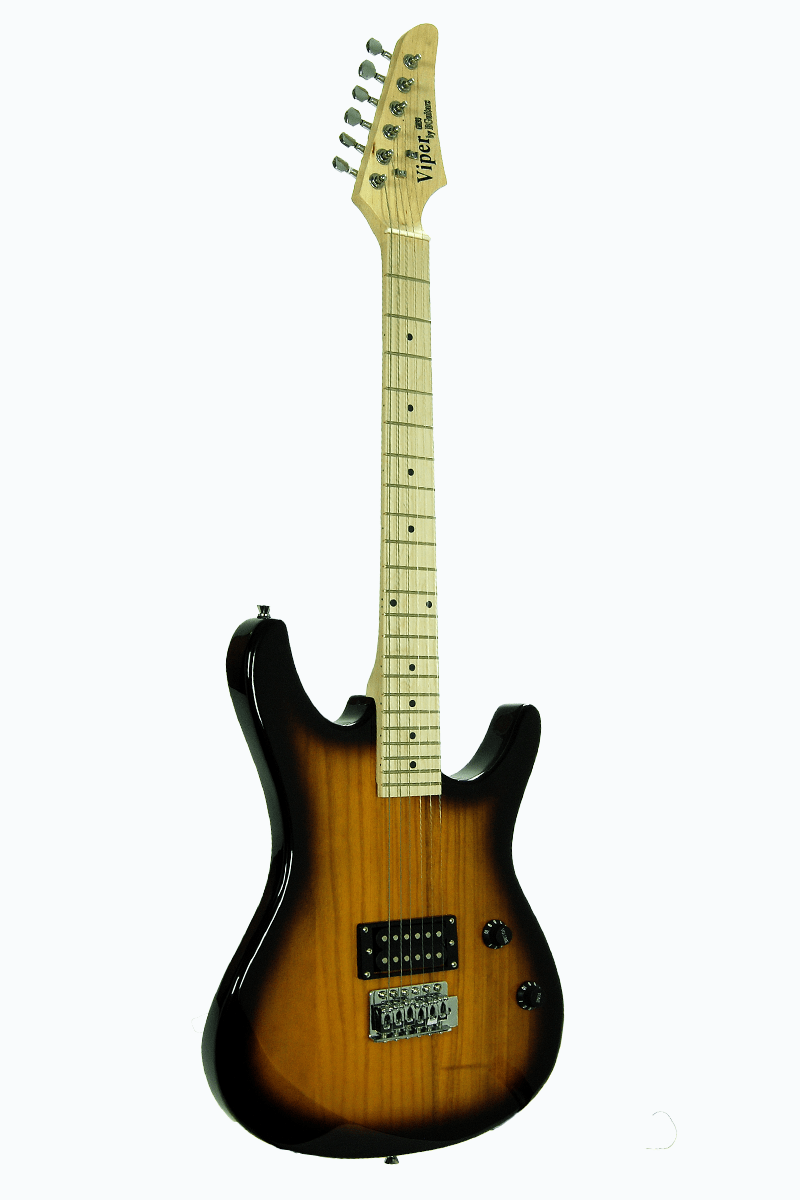 Viper GE93TS Solid Body Electric Guitar