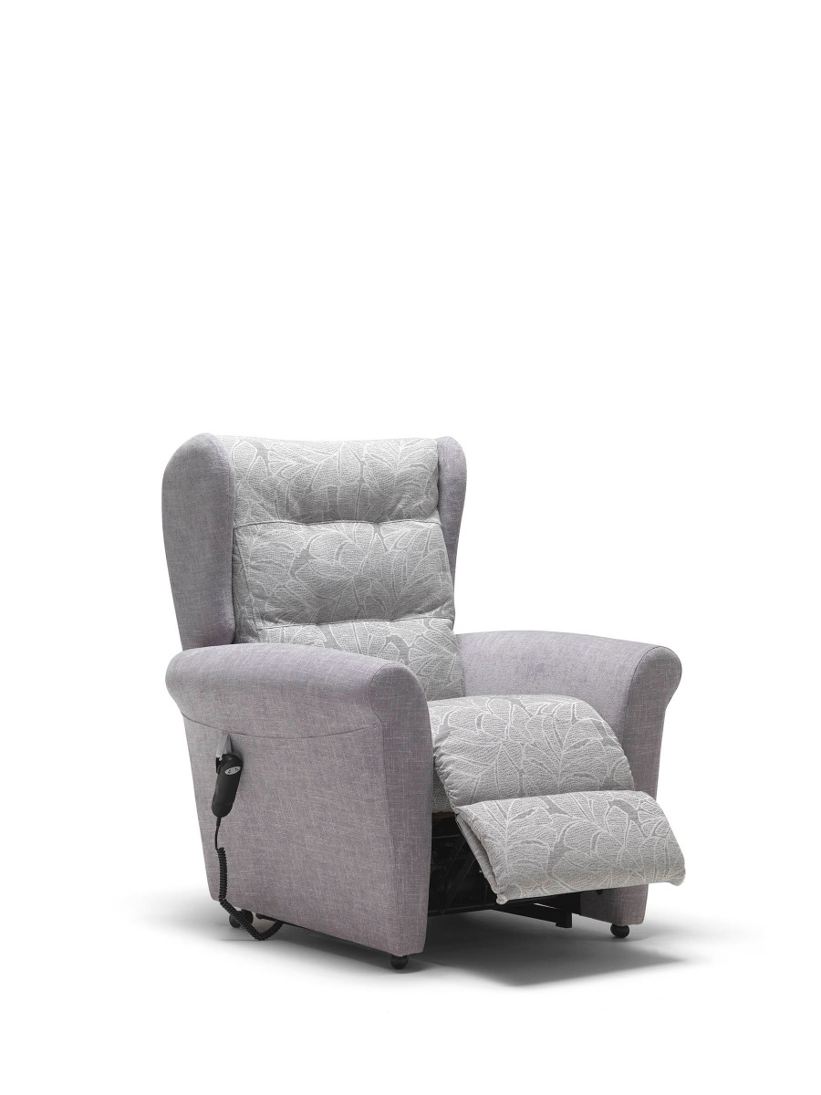 medical reclining chairs uk lightweight aluminum directors bridge services lift recliner bangor co chair cloud 9