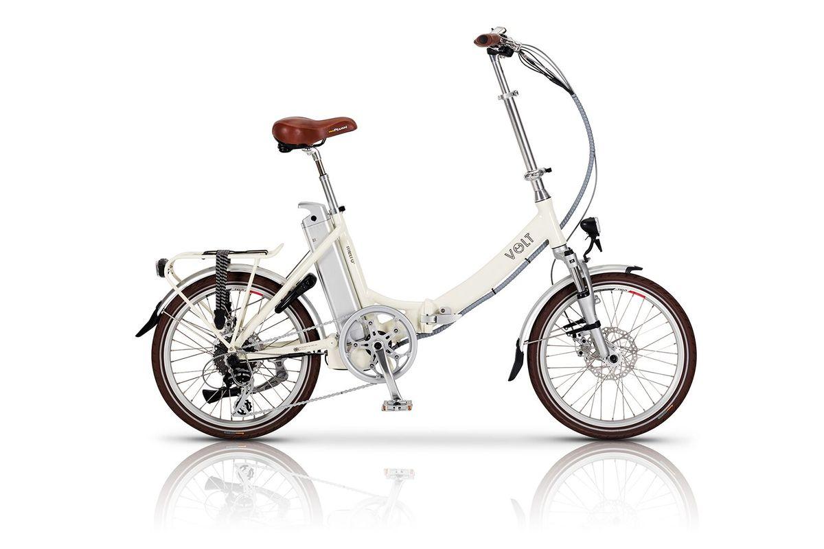 Volt Metro LS :: £1599.00 :: Bikes :: Electric Bikes