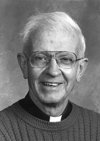 Msgr. Pierre A. Botton