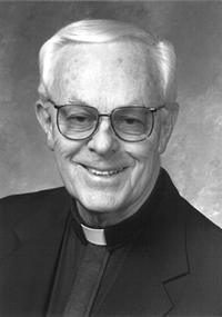 Msgr. Lawrence J. McMahon