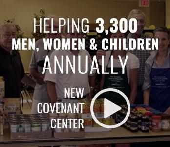 New Covenant Center