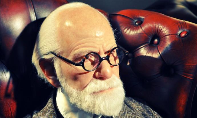 Wax Freud