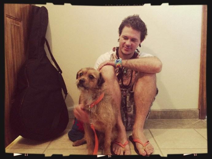 Jesse and Tom