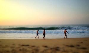 San pancho beachtime
