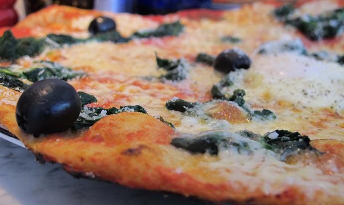Pizza express Fiorentina