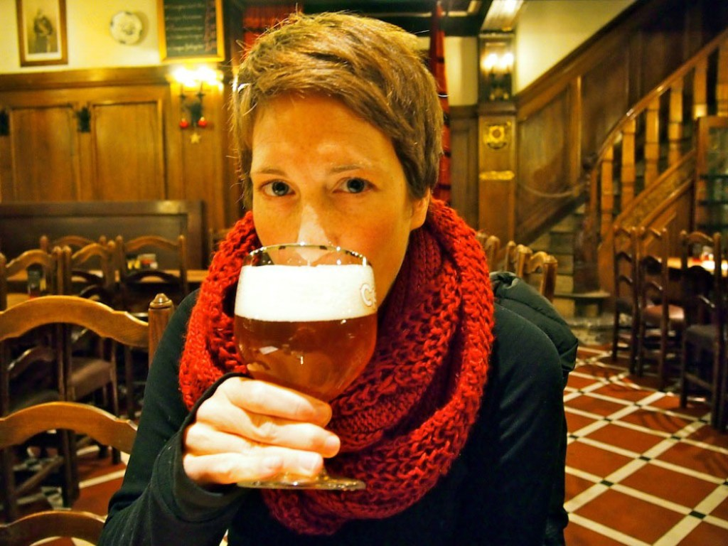 Kim Dinan, So Many Places - one of the best writers in travel blogging
