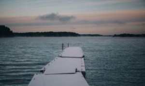 Boat to Kemio
