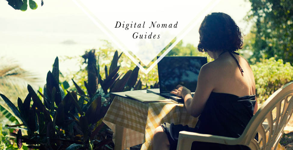 digital nomad guides