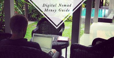 digital nomad money guide
