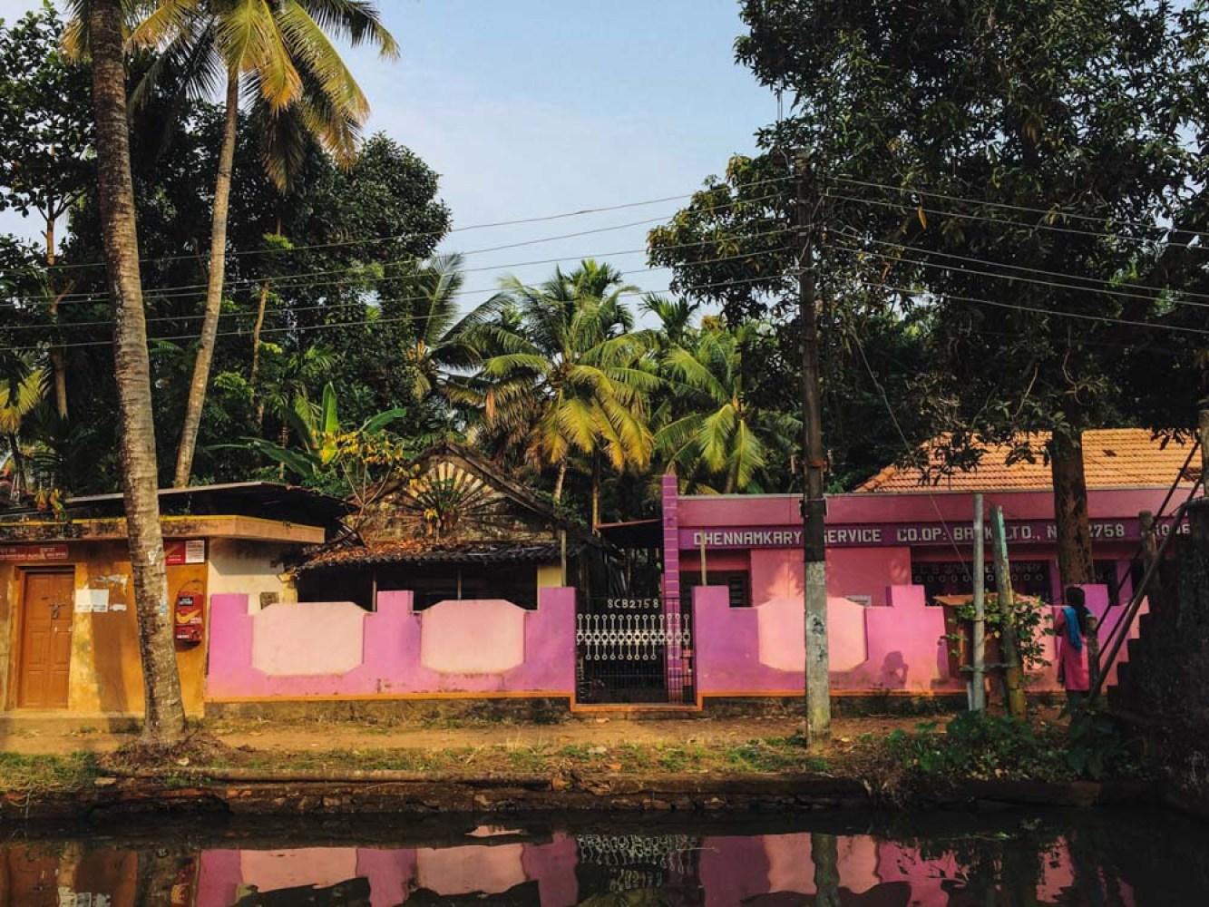 Kerala backwaters photo essay
