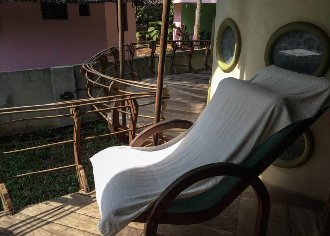 Eden Garden, Ayurvedic Resort review