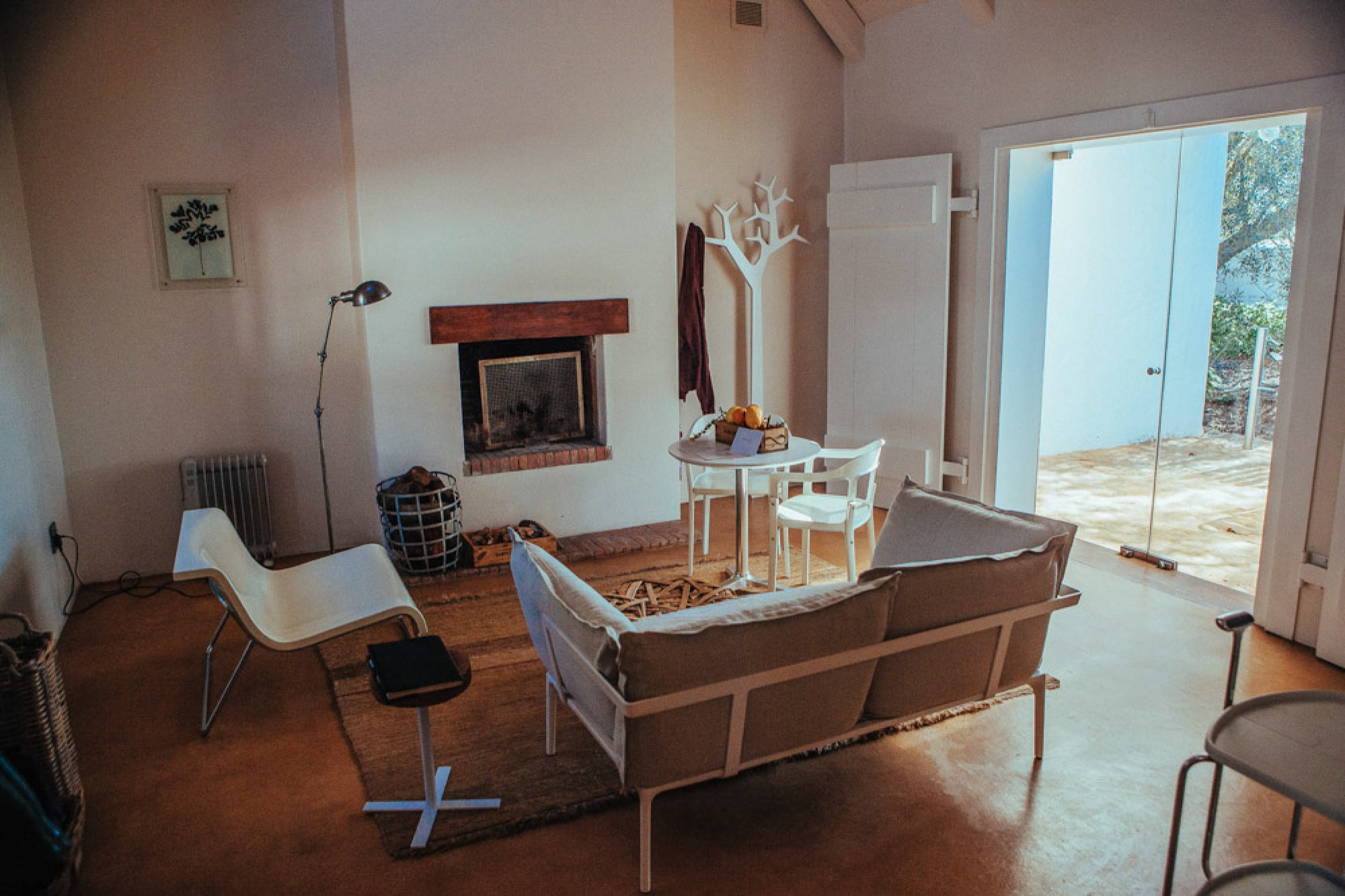 Babylonstoren hotel review, South Africa