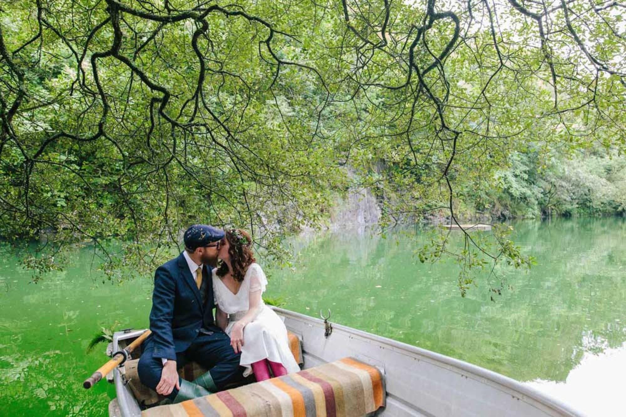 Sarah London Wedding photographer