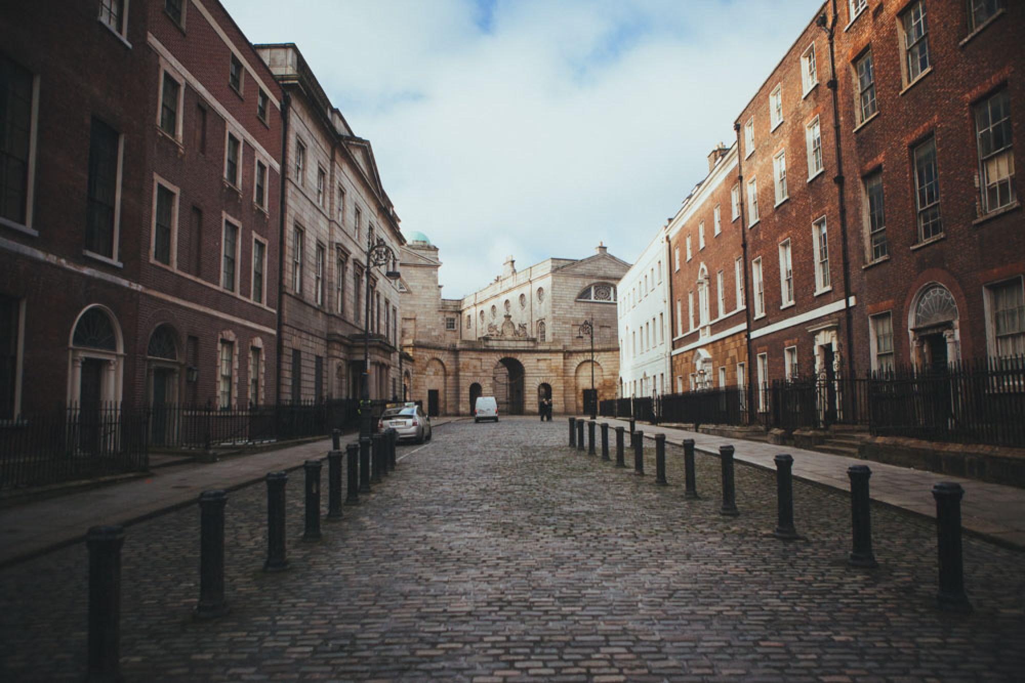 Henrietta Street, Dublin