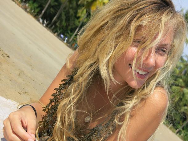 Hannah - Further Bound - Top female travel blogging list