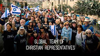 Bridges for Peace Christians Supporting Israel