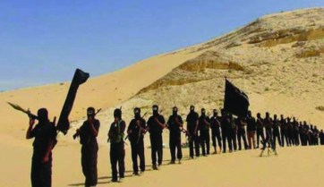 65 Killed in Egypt's Sinai, ISIS Claims Responsibility