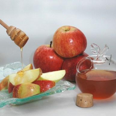apples and honey, Rosh Hashana