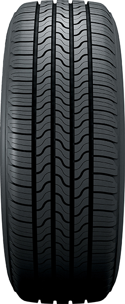New Firestone All Season Tire Offers Dependability and