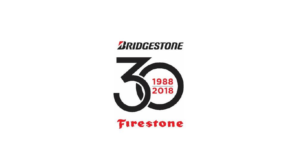 Bridgestone celebrates 30th anniversary of historic merger