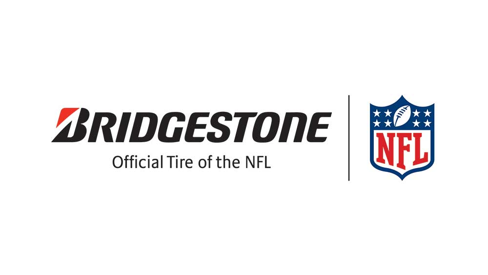 "Bridgestone Continues As The ""Official Tire Of The"