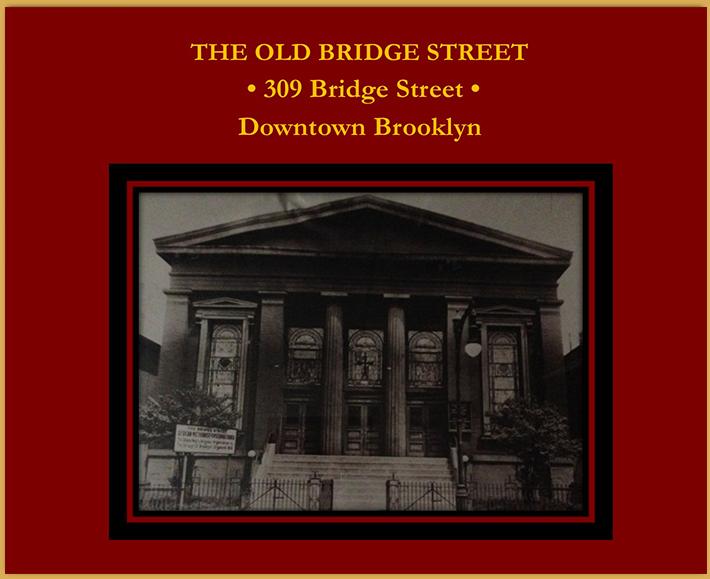 309 Bridge Street