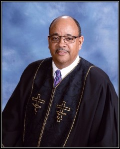Rev. David B. Cousin, Sr., Pastor