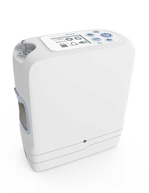 Preowned Inogen One G5 Portable Oxygen Concentrator System